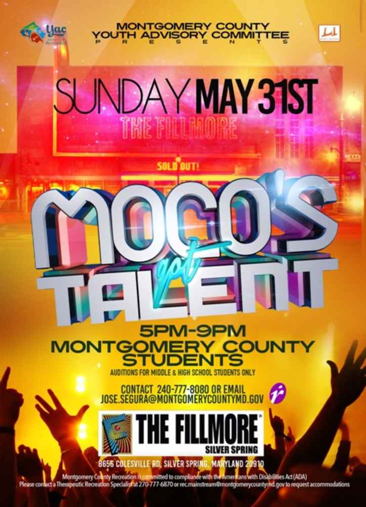 MoCo's Got Talent